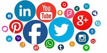 Las redes sociales y las empresas