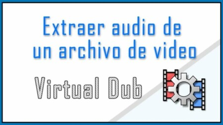 Extraer audio de un archivo de video