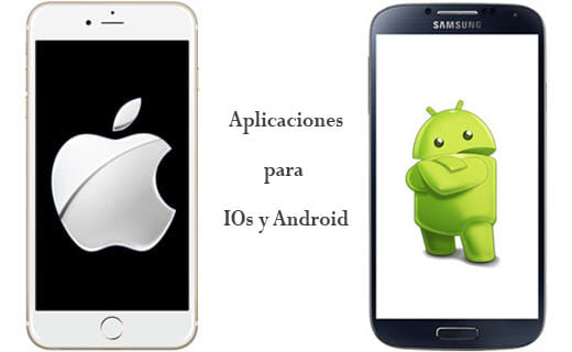 aplicaciones corporativas para iPhone y Android