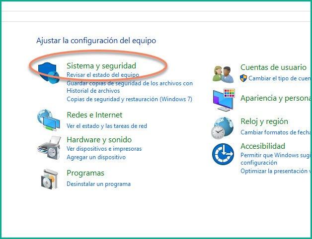Abrir puertos en firewall Windows 10 (3)