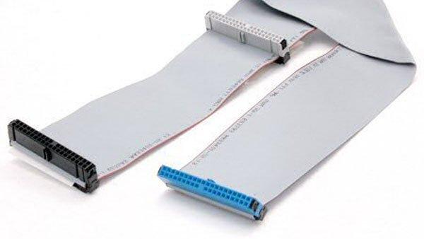 Cable de conexion IDE