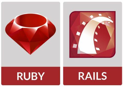 Framework - Ruby on rails