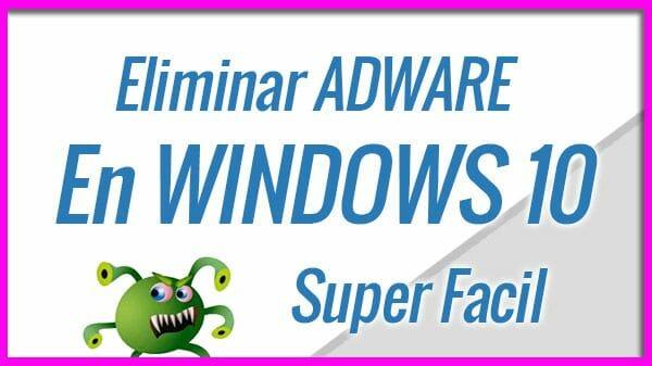Eliminar ADWARES con ADWCLEANER 2019 (Quitar Publicidad y recuperar navegador)