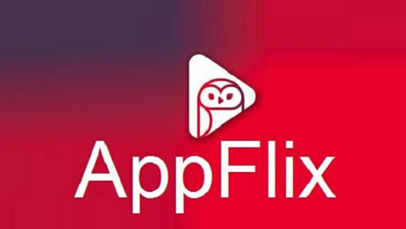 Appflix para android