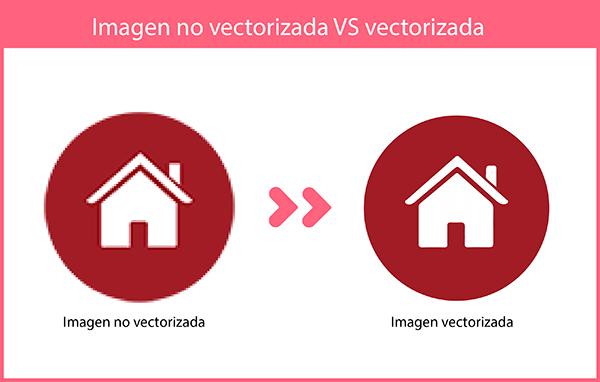 tipos imagenes vectoriales