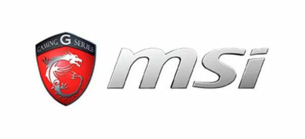 portatiles MSI