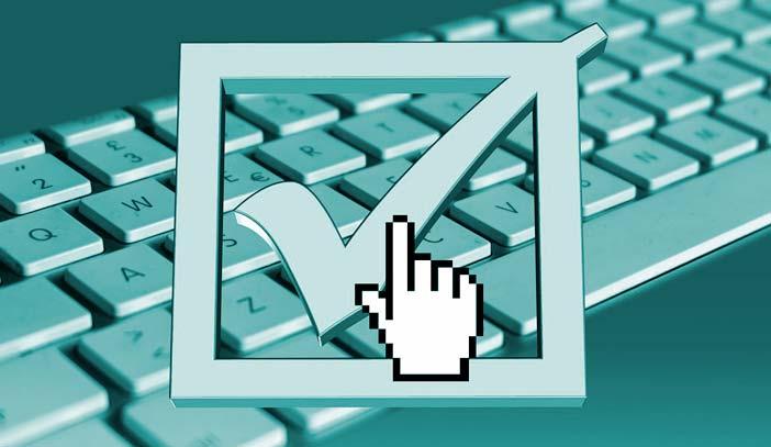 web con facilidad de uso