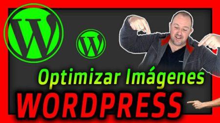 Como Optimizar o Reducir Peso en IMAGENES en WordPress con Plugin EWWW IMAGE OPTIMIZER - 2021