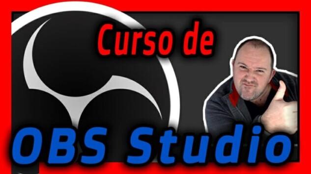 Curso de OBS studio 2021