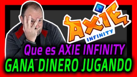 Que es AXIE INFINITY - COMO SE GANA DINERO - Estoy dando BECAS de AXIES - 2021