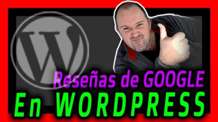 Reseñas de GOOGLE en WordPress Facil 2021 TrustInedex.io